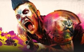 Новый трейлер Rage 2 покажут на TGA 2018