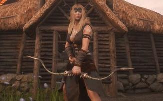 Conan Exiles получил масштабное обновление