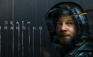 Death Stranding - Новый трейлер игры