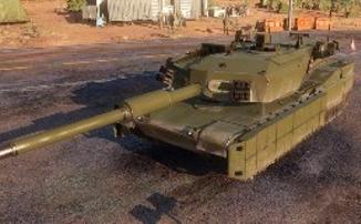 """Armored Warfare: Проект Армата - Подробности о Боевом пути """"Патриот"""""""