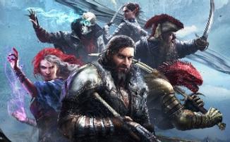 Divinity: Fallen Heroes — Анонсирована тактическая RPG