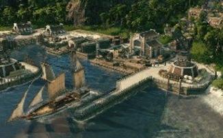 Стрим: Anno 1800 - Разборки с пиратами