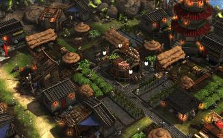 Stronghold: Warlords - Полное прохождение одной миссии