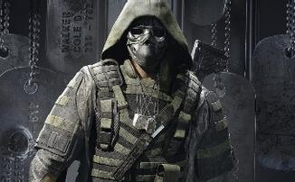 [E3 2019] Tom Clancy's Ghost Recon Breakpoint - Пламенная речь Коула Д. Уокера