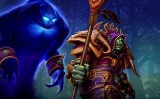 Стрим: World of Warcraft Classic - Приключения Чернокнижника