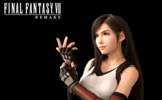 [TGS 2019] Будет много Кодзимы и новый трейлер Final Fantasy VII: Remake