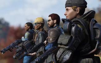 Fallout 76 - Игра все же получит поддержку модификаций