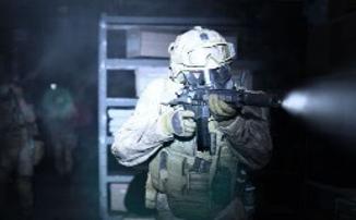 [Обновлено] Call of Duty: Modern Warfare на «Первом канале»: «Есть такие люди - геймеры»