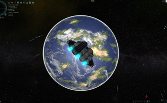 Ascent: The Space Game