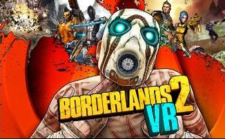 Borderlands 2 VR – Майя появилась в новом лайв-экшен трейлере