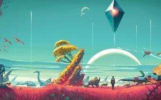 No Man's Sky — Анонсировано дополнение Beyond