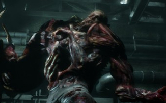 [TGS 2018] Resident Evil 2 получил сюжетный трейлер