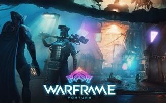 Warframe - Превью дополнения «Fortuna»