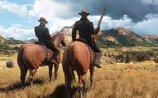 """В Wild West Online появится """"Королевская битва"""""""