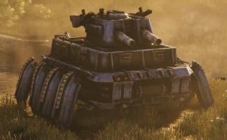 Iron Harvest - В игре появился мультиплеер