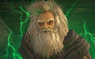 Neverwinter - Безумный Маг Халастер