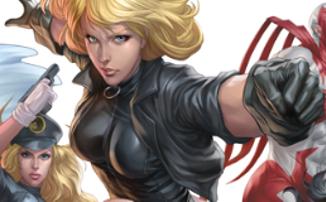 """DC Universe Online - """"Хищные птицы"""" появятся в апреле"""