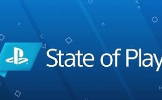 Sony - Следующий State of Play пройдет 10 декабря