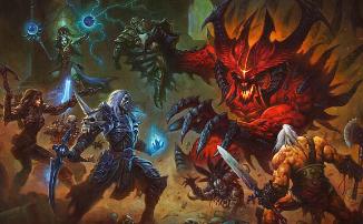 """Diablo III - До конца """"Испытания бурь"""" награды за поручения будут удваиваться"""