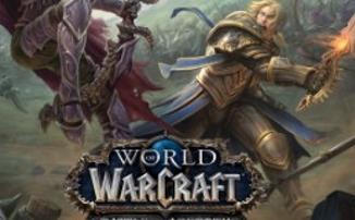 World of Warcraft – Новый ролик «Расплата»
