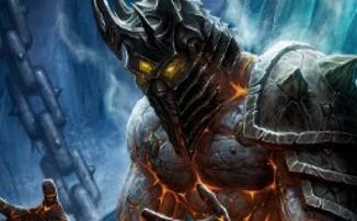[Слухи] Король-лич, Бастион и кириан в World of Warcraft: Shadowlands