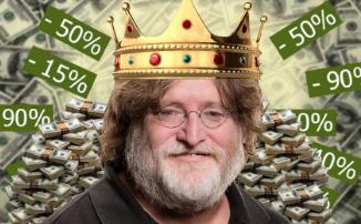 Самые горячие предложения летней распродажи Steam