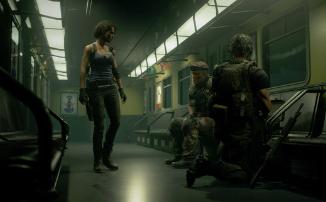 Resident Evil 3 - Не упустите шанс принять участие в розыгрыше игры