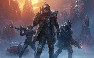 Wasteland 3 - Более получаса геймплея