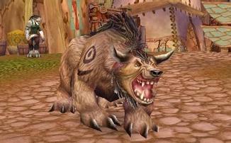 Перевод: World of Warcraft Classic - Гайд по прокачке Друида в Классике