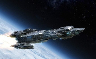 Star Citizen — Бета-тест Squadron 42 отложен на 3 месяца