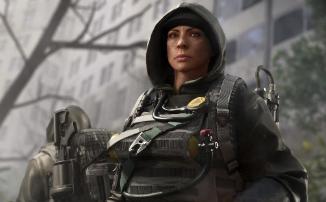 Tom Clancy's The Division 2 - В середине июня выйдет крупный контентный патч