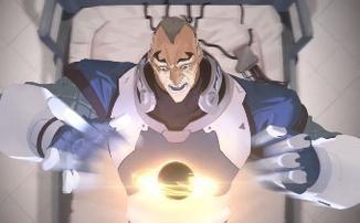 Overwatch - Новым героем станет Сигма