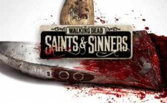 The Walking Dead: Saints and Sinners – Зомби в VR кинематографический трейлер