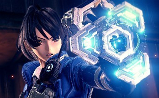 [E3 2019] Сборная инфоормация об Astral Chain (Platinum Games, 2019, Nintendo Switch)