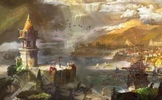Lost Ark - Альфа-тест пройдет в сентябре