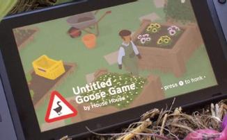 Untitled Goose Game – Анонс релиза на ПК и Switch
