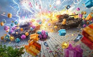 World of Tanks Blitz празднует 5-летний юбилей