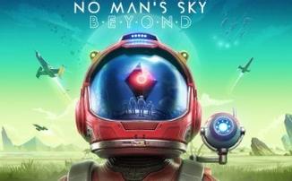 No Man's Sky - Beyond не испортит ваши базы, как это сделало дополнение Next