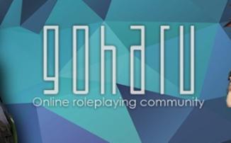 GoHa Discord - Обновления на нашем сервере