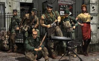 Началась разработка новой части серии Commandos
