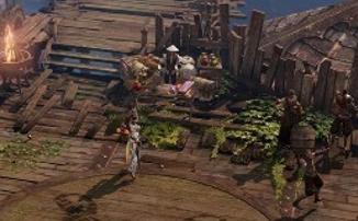 Стрим: Lost Ark - Прокачиваем персонажа и закрываем локации