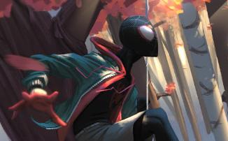 Marvel's Spider-Man: Miles Morales — Первые подробности, трассировка лучей, мгновенные загрузки и не только