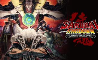Ну чистый пинок под зад! Samurai Shodown NeoGeo Collection выйдет в EGS на неделю раньше и будет бесплатной
