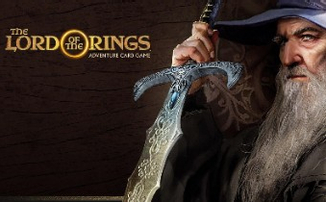 The Lord of the Rings: Adventure Card Game — Релизный трейлер