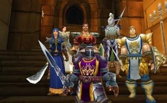 Blizzard собирает старых игроков World of Warcraft вместе
