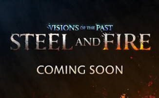 [PAX East 2020] Guild Wars 2 — Тизер Visions of the Past: Steel and Fire