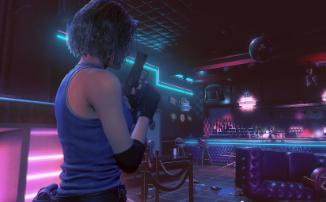 Пора вернуться в Раккун-Сити: вышли Resident Evil 3 и Resistance