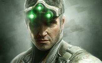 [Слухи] Ubisoft, Netflix и сценарист «Джона Уика» выпустят аниме по Splinter Cell