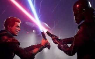 Стрим: Star Wars Jedi: Fallen Order - Эпизод 3