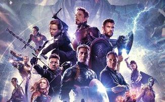 «Мстители: Финал»: ролик, премьера на ММКФ и постер от BossLogic